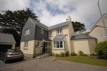 6 bed semi detached home in College Way, Gloweth...