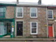 Terraced property in Bond Street, Redruth...