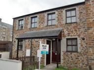 2 bed Terraced house to rent in Rose Row, Redruth,