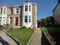 3 bedroom home to rent in Clinton Road, Redruth...