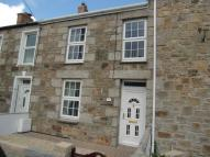 3 bed Terraced house in New Street, Troon...