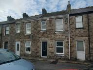Paulls Row Terraced property to rent