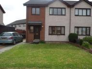 3 bedroom semi detached home in Baxter Street, Fallin...