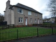 Flat for sale in Bridge Crescent, Denny