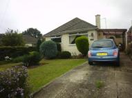 Detached Bungalow in Radipole Lane, Weymouth...