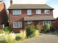 Detached house in RECTORY WAY, Weymouth...