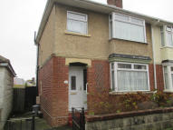 semi detached property for sale in Lyndale Road, Weymouth...
