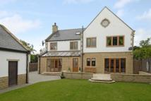 Detached property for sale in West End Lane, Horsforth...