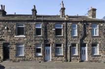 1 bed Terraced home in Kerry Street, Horsforth...