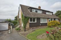 3 bed Bungalow in Well Close, Rawdon...