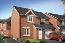 3 bedroom new property for sale in Llwydcoed, Aberdare...
