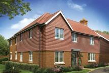 4 bed new home in Shepham Lane, Polegate...
