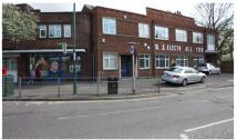 property to rent in 380 Nottingham Road, Basford, Nottingham, NG5 1JE