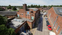 property to rent in Kitts Green, Crossfield Road (Offices/Studio Space), Birmingham, B33