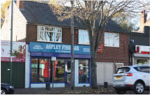 property for sale in 399 Nuthall Road,