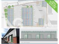 property to rent in Moorgreen Industrial Park, Ash Court - Unit A3, Eastwood, Nottingham, NG16