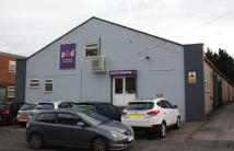 property for sale in Lockwood House, Greasley Street,