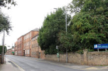 property for sale in Carlton Mill, 59 Burton Road,