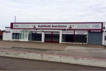 property to rent in Unit 1, Wheatleys Business Park, Lowmoor Road, Kirkby-In-Ashfield, NG17 7JE