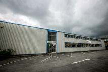 property to rent in Heanor Gate Industrial Estate, Heanor, Derbyshire, DE75