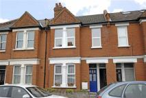Fairfield Road Maisonette for sale