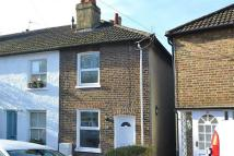 Cottage to rent in Palace Road, Bromley