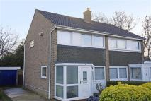 3 bed semi detached house in Forstal Close, Bromley...