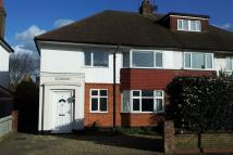 2 bed Maisonette in Palace Grove, Bromley