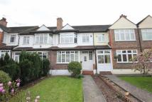 3 bed Terraced property in Durham Road, Bromley...