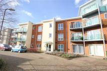 Flat in Nesbit Court, Bromley...