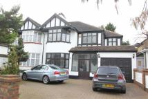 4 bedroom semi detached property in Rafford Way, Bromley...
