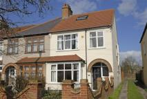 4 bedroom End of Terrace house for sale in Abbotts Way, Beckenham...