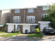 Town House in Thirlmere Rise, Bromley...