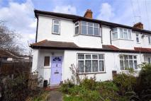 3 bed End of Terrace home in Brewery Road, Bromley...