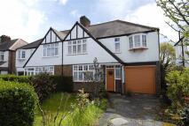 Celtic Avenue semi detached house for sale