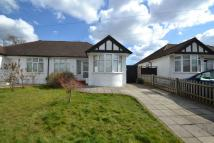 Bungalow to rent in Oxhawth Crescent, BR2