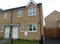 semi detached home in Southbrook, Corby, NN18