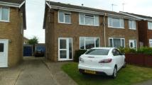 semi detached property in Queensway...