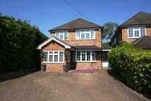 4 bed Detached house in Brox Road, Ottershaw...