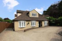 Detached Bungalow for sale in Farm Lane, Row Town...