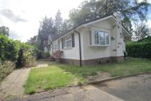 Mobile Home for sale in Lyne, Surrey, KT16