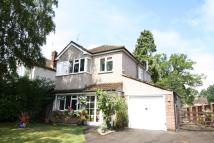 Franklands Drive Detached property for sale