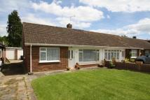 Semi-Detached Bungalow in Wheatsheaf Close...