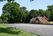Lyne Detached property for sale