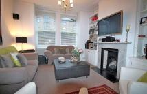 4 bedroom home to rent in Gladstone Road...