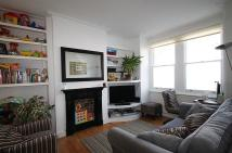 2 bed property in Florence Road, Wimbledon...