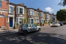 property in Latimer Road, Wimbledon...