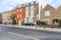 1 bedroom Flat in Hartfield Road...
