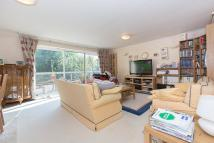 Flat in Bluegates, Wimbledon...