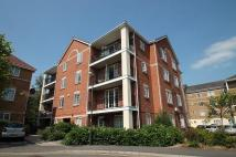 2 bed Flat in Bewley Street, Wimbledon...